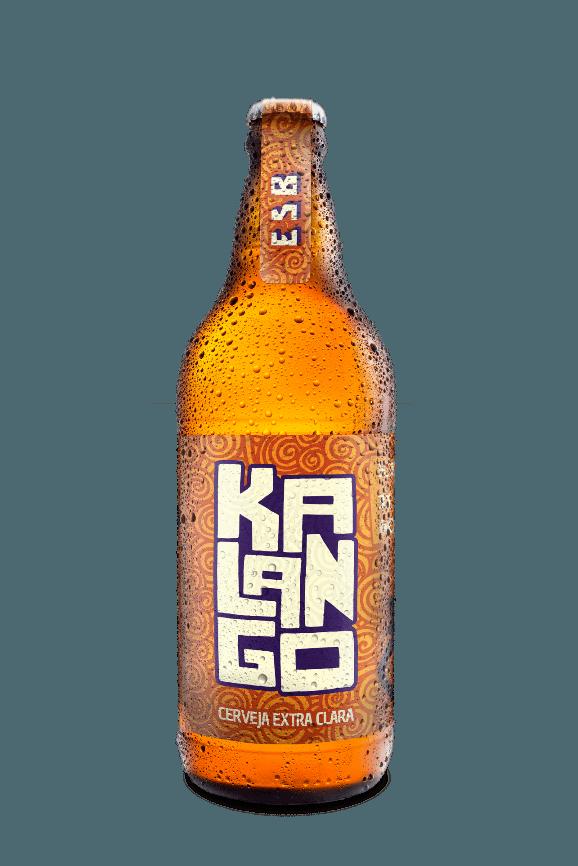 Kalango Exímio Sabor Brasileiro (ESB) - 600ml