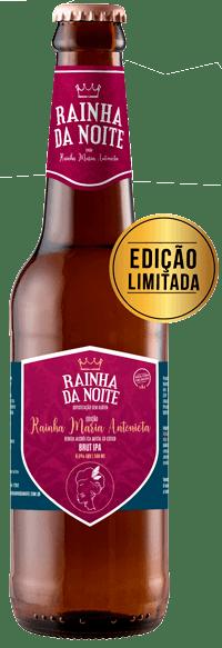 Maria Antonieta - Cerveja Sem Glúten - 500ml
