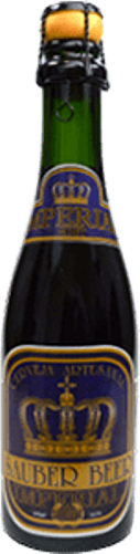 Sauber Imperial Stout - 375ml