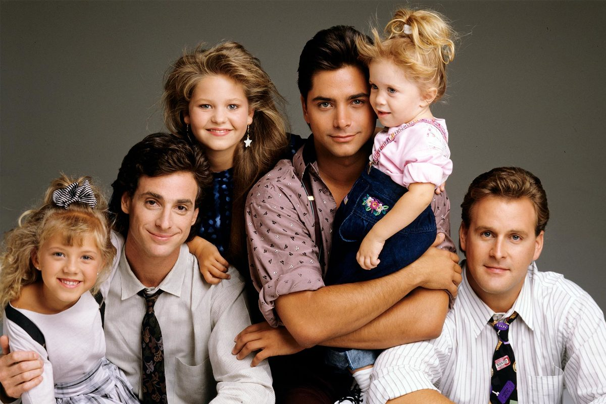 Where the kids from Full House are now, 33 years later.