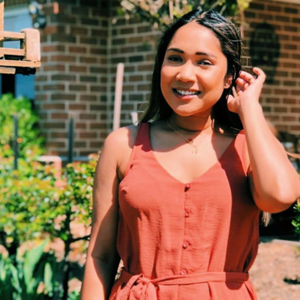 The Kmart linen summer women's range is here and it's all