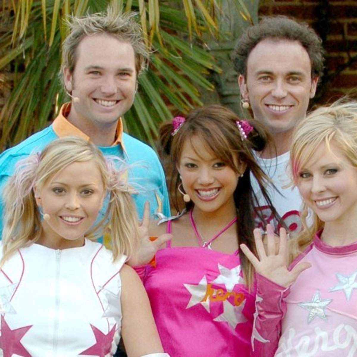 Where are they now? What the original members of Hi-5 are