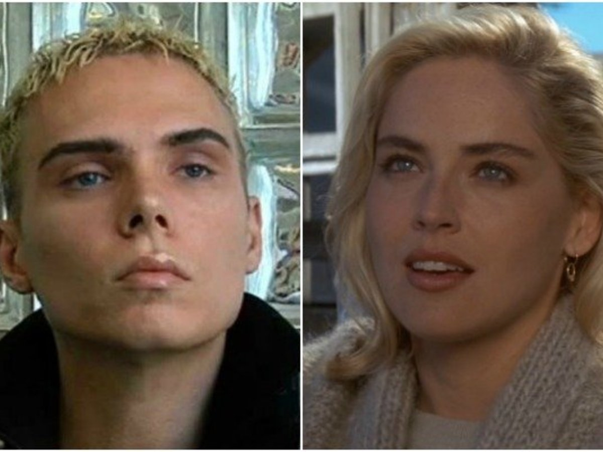 Luka Magnotta And Basic Instinct A Killer S Obsession