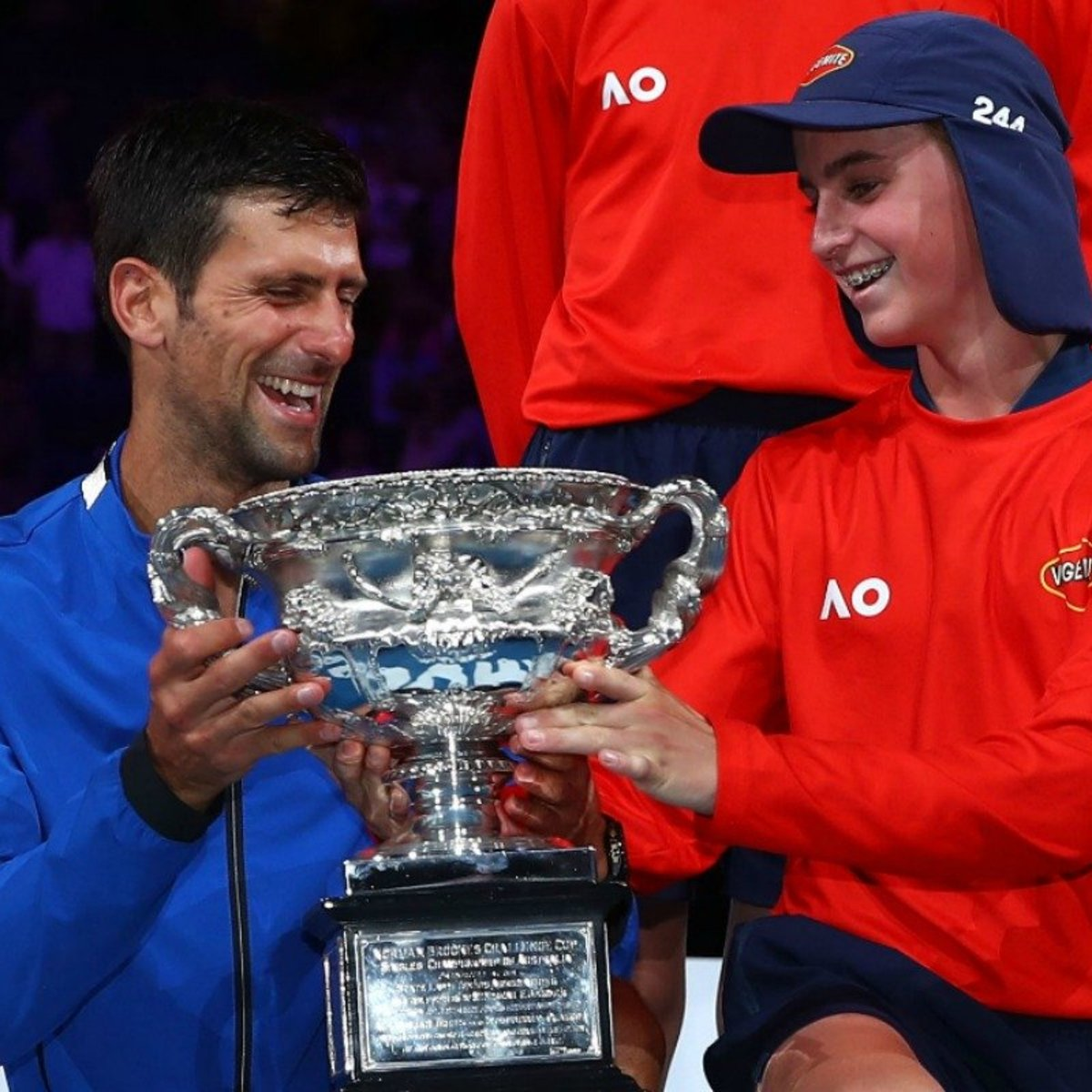 Australian Open 2020 Dates And More Facts Before You Go To