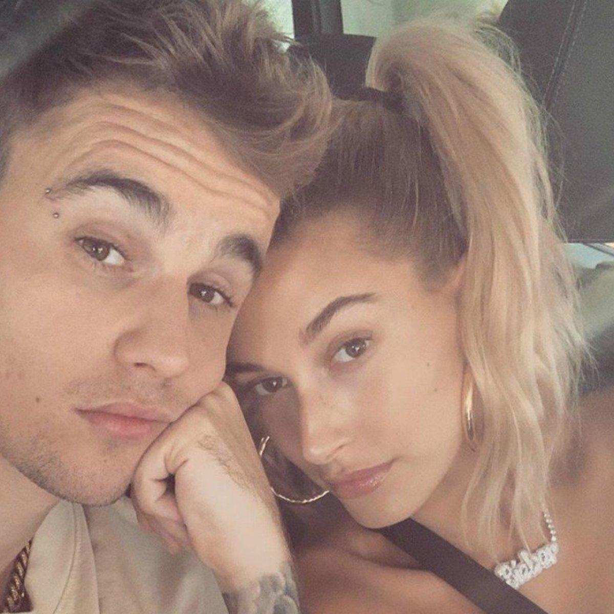 Justin Bieber dating spill