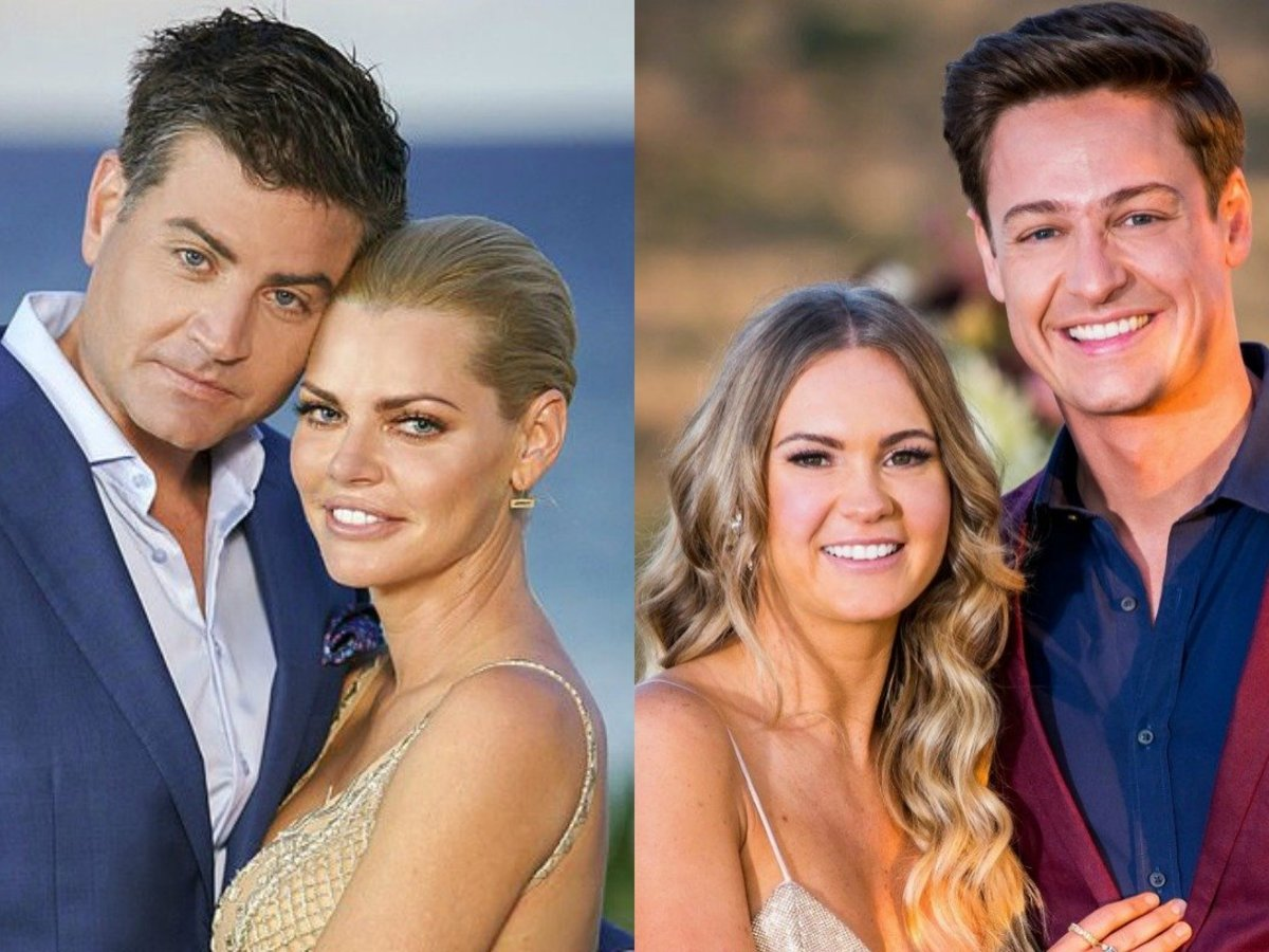 The Bachelor Australia 2019 Contestants Instagram accounts