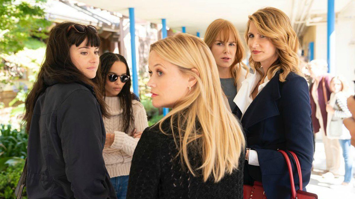 Everything we know about the behind-the-scenes directorial struggle of Big Little Lies season 2.
