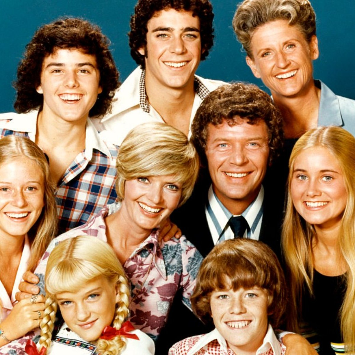 Brady Bunch Cast Where Are They Now 50 Years On