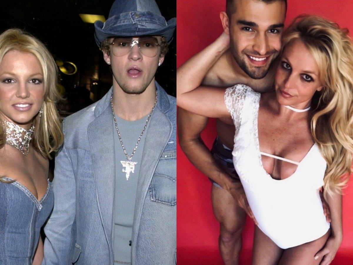 Britney Spears Boyfriend Who Is Britney Spears Boyfriend Sam Asghari