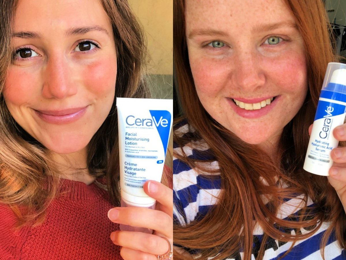 Cerave Australia Review 3 Women Try The Chemist Brand With A Cult Status