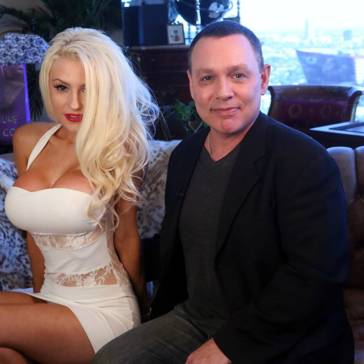 Courtney Stodden On Her Marriage To Doug Hutchison