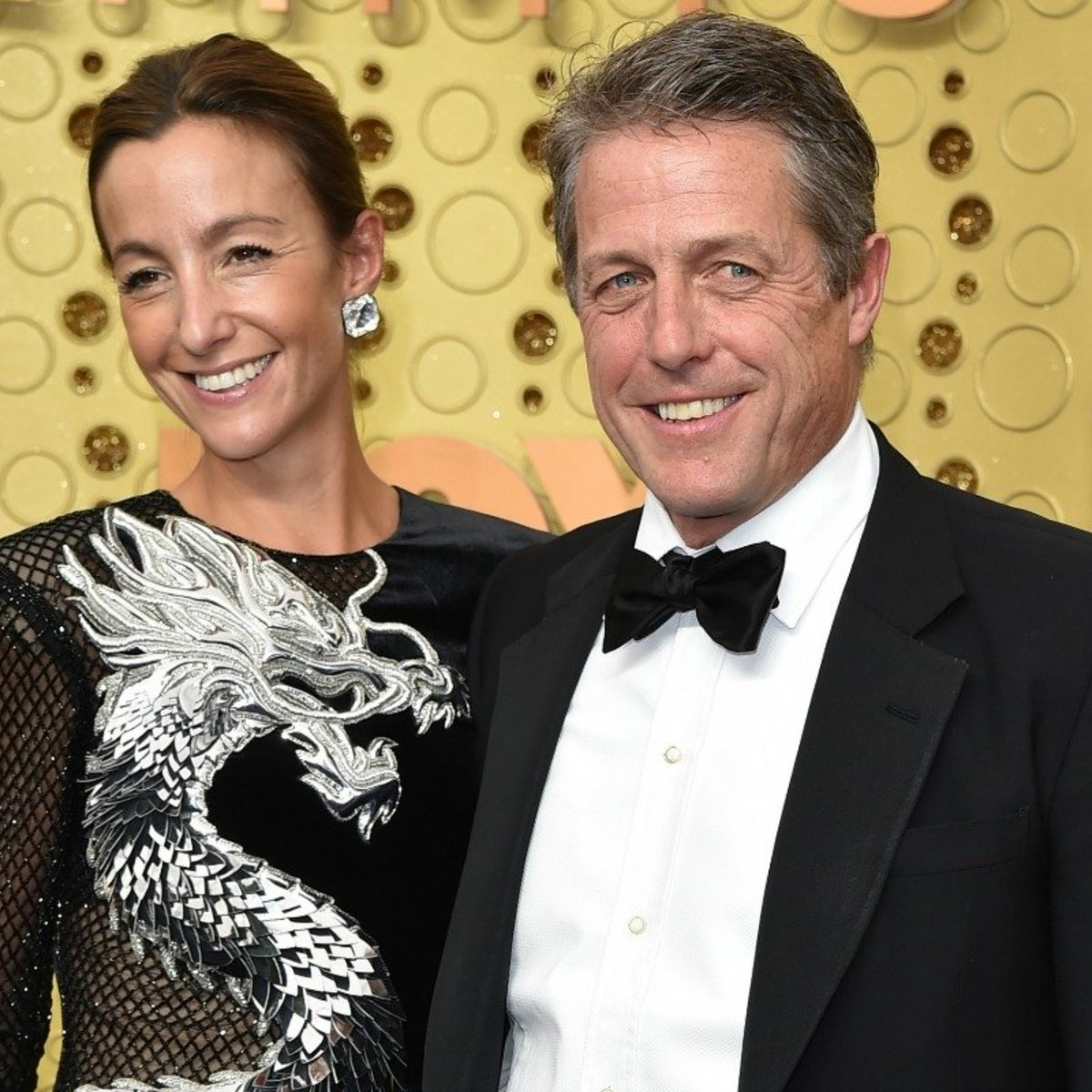 Hugh Grant S Children A Rather Complicated Family Situation