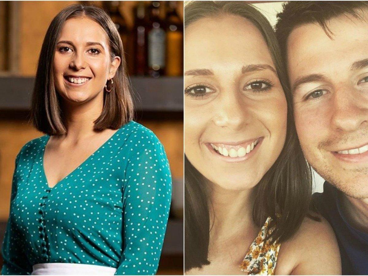 brent și laura masterchef australia dating