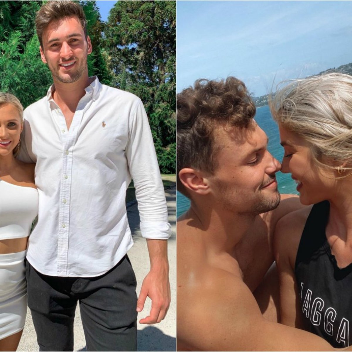 Love Island Australia Couples 2019 Who Is Still Together