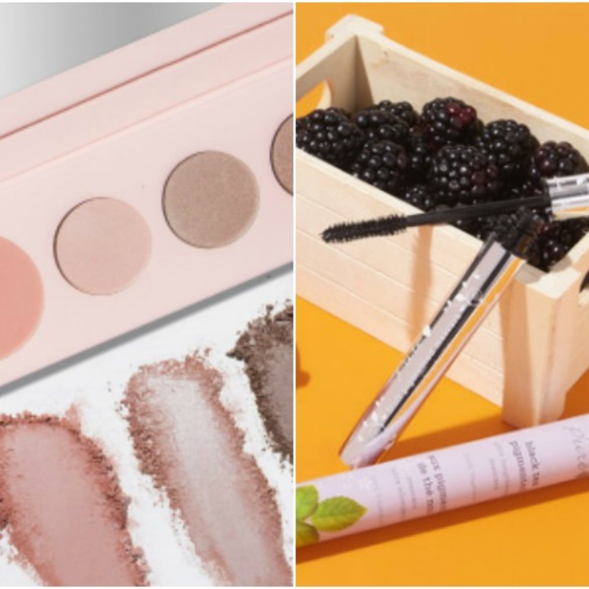 02b95faaa08 Want to give natural makeup a try? Here are 30 products to get you started.