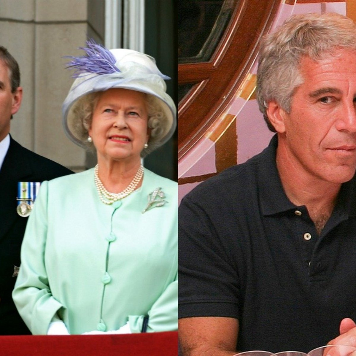 Prince Andrew Jeffrey Epstein How Royal Is Involved In The Scandal