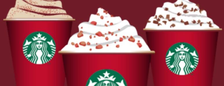 Photo by: Starbucks