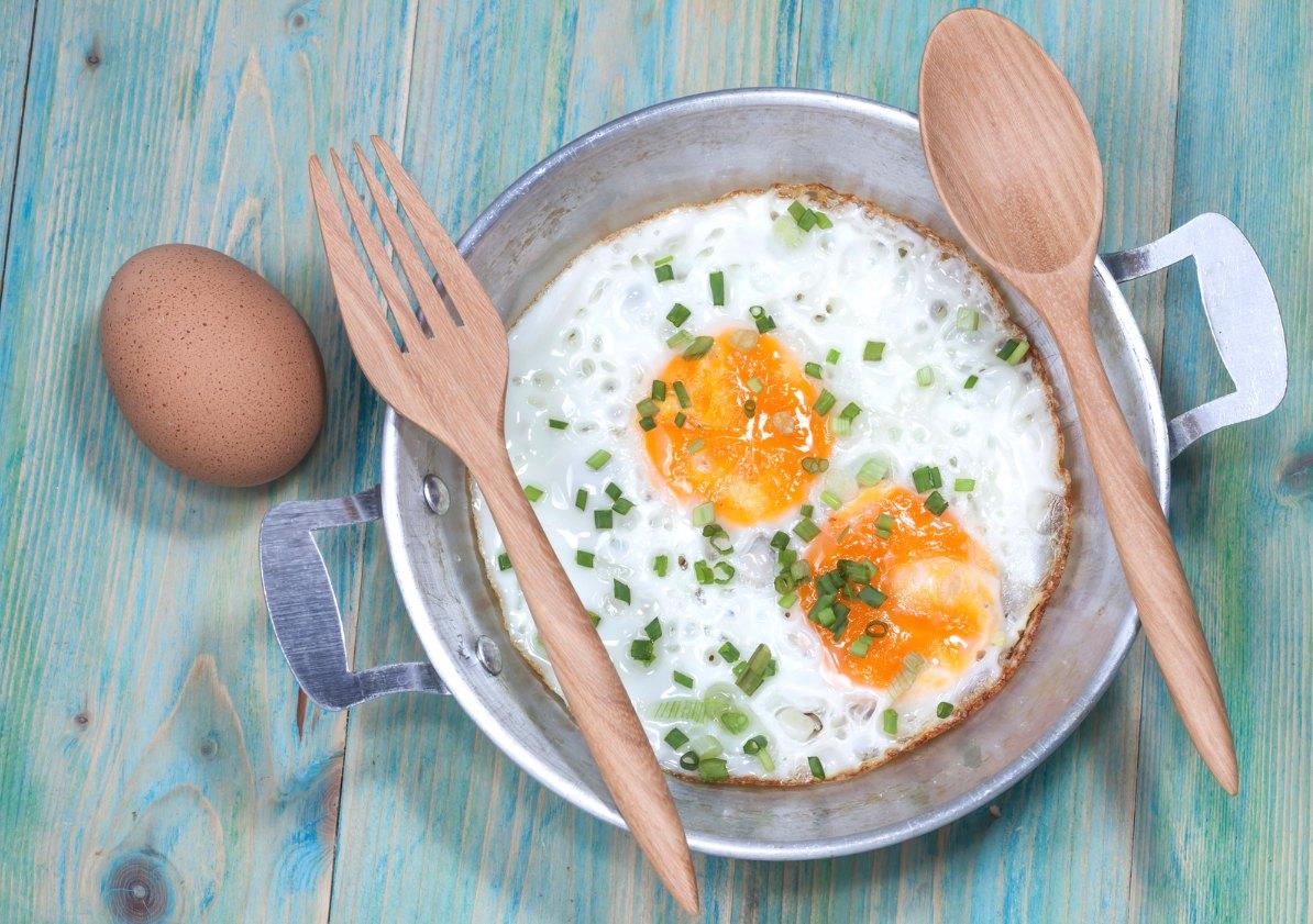 Egg start