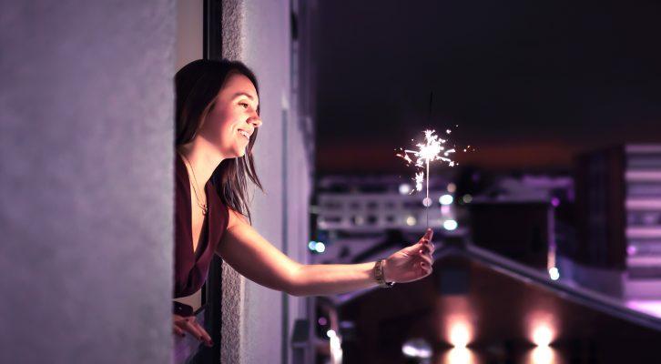 Så lyckas du med ditt hälso-nyårslöfte