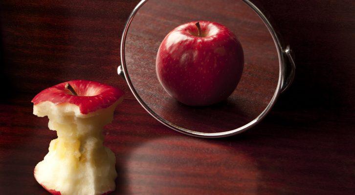 Hur vet man om man har en ätstörning?