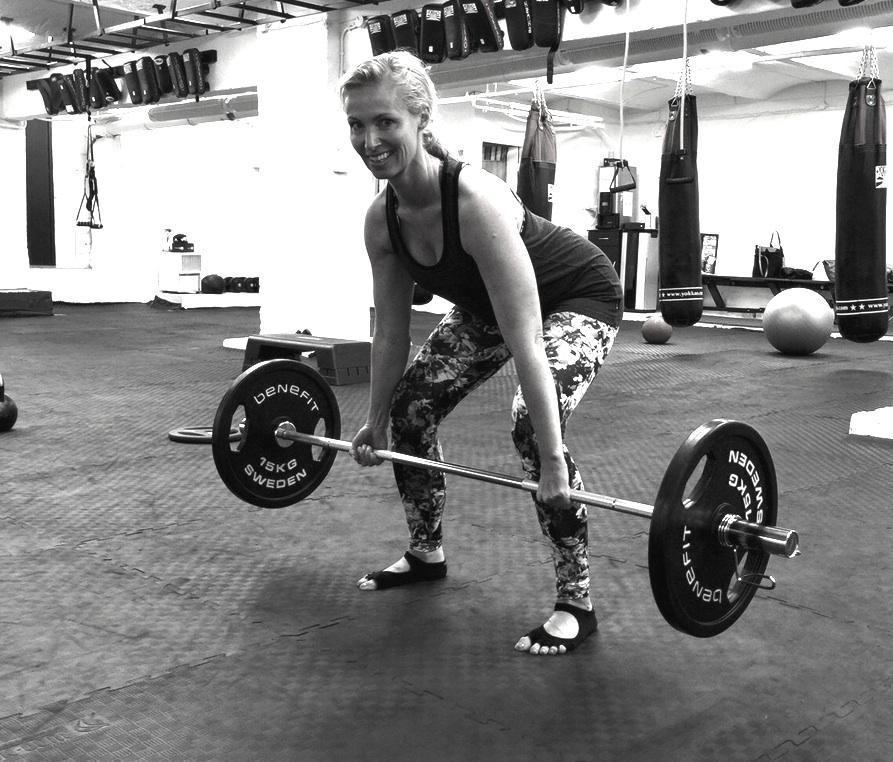 gym stång vikt