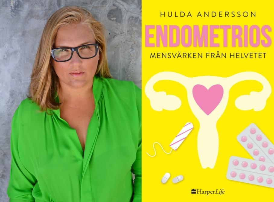 Hulda Endometrios