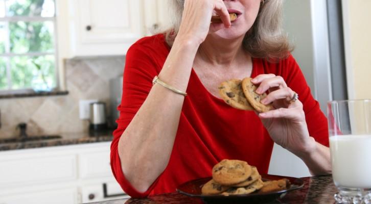 Är du konflikträdd när det gäller mat?