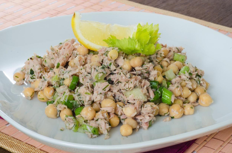 tonfisk nyttigt recept