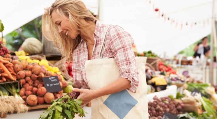 27 livsmedel som gör att du klarar kosten galant