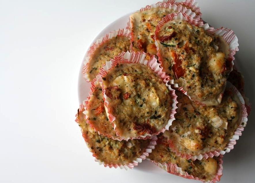 Muffins mitt