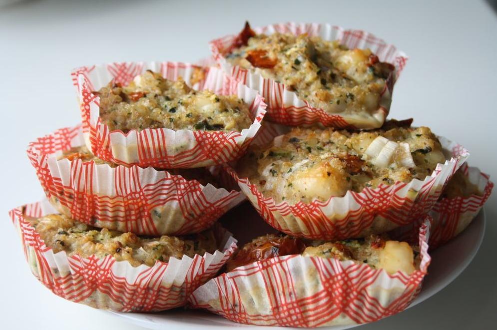 Muffins start