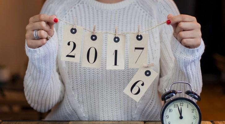 Hoppa över nyårslöftet och tänk så här istället