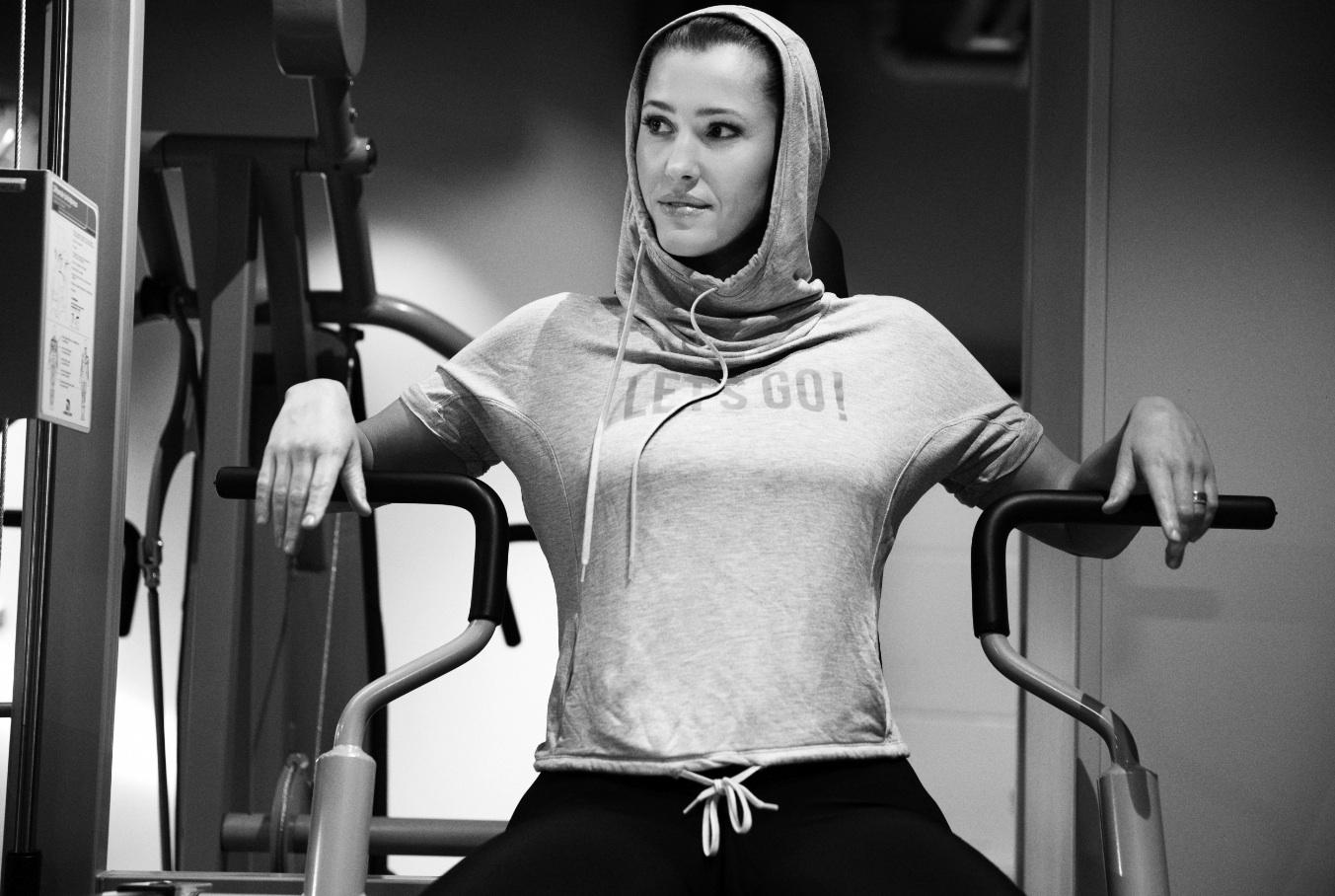 Olga gymsanning leader