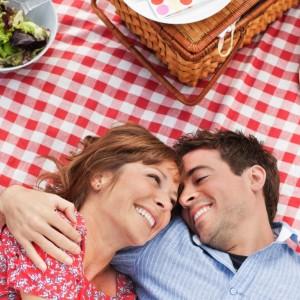 rå mat dating