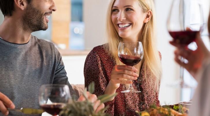 Knepen som gör det lättare att äta hälsosammare på restaurang