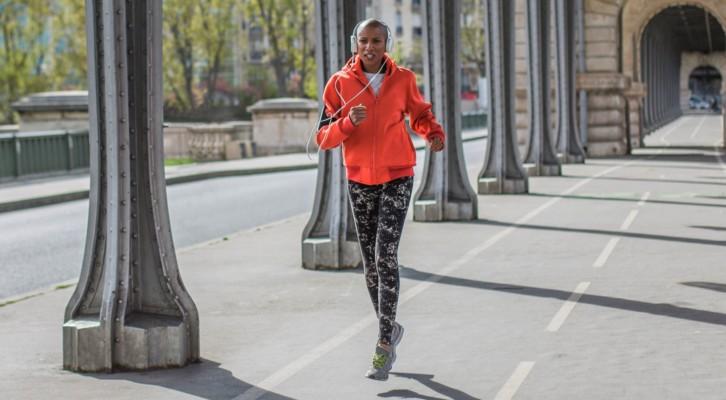 Så lägger du upp löpträningen (och kosten) inför lopp