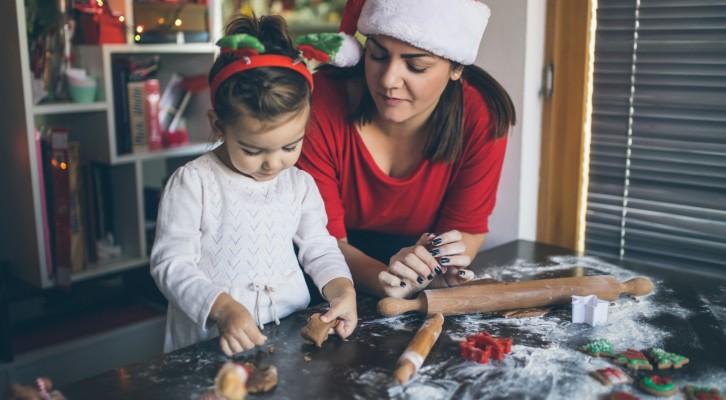 Så tacklar du decembers frestelser (+ kaloriguide över julmaten)