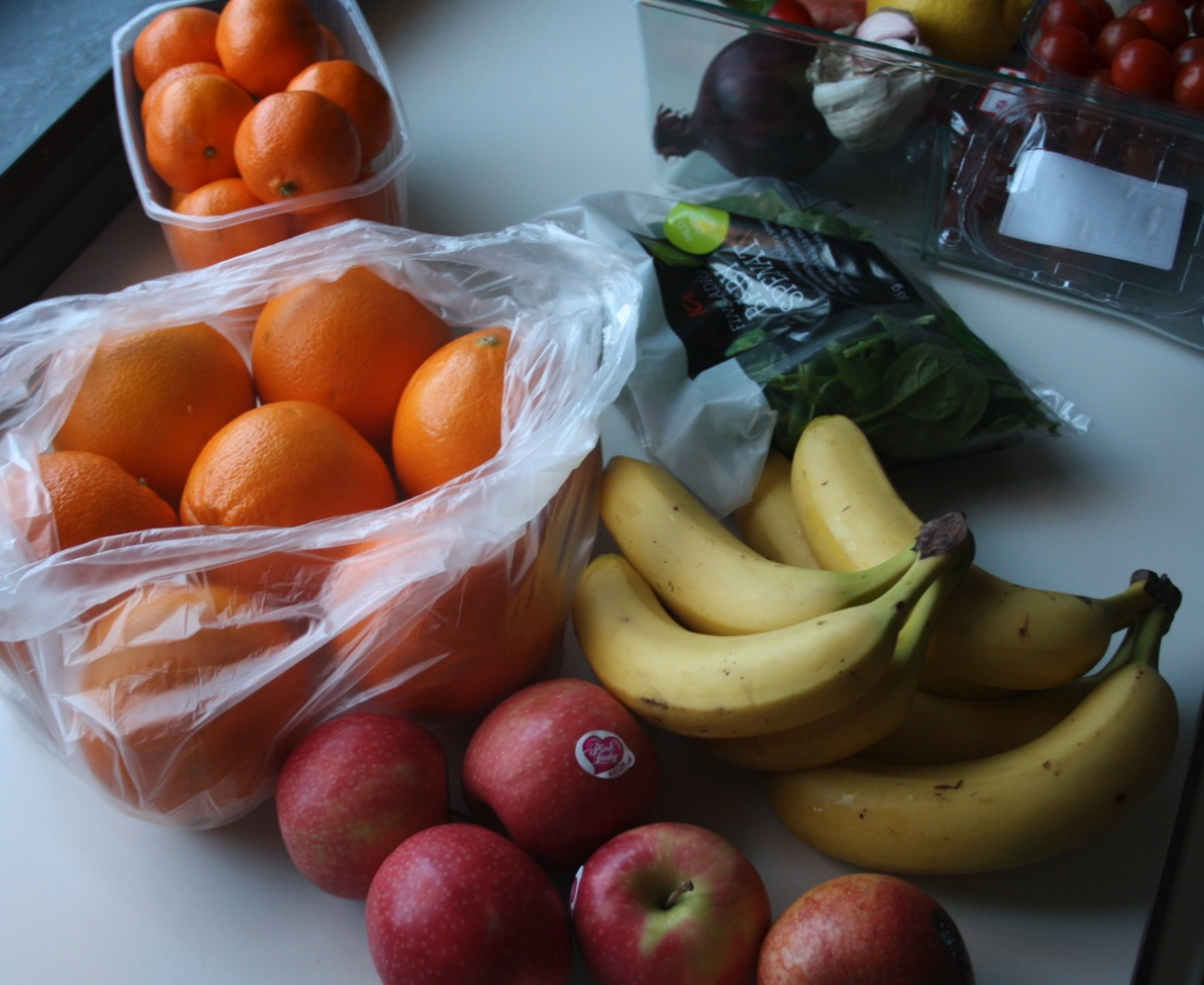 Sofia frukt