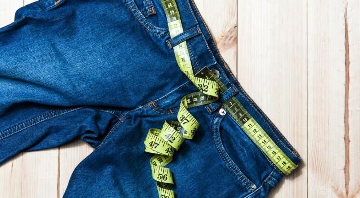 Så behåller du vikten – resten av livet