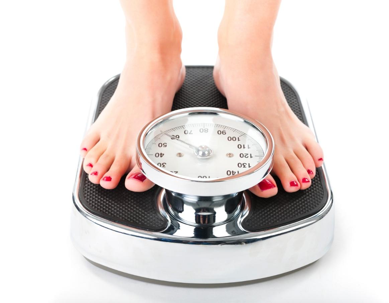 Weight start