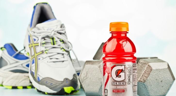 Är BCAA nödvändigt om du tränar, eller räcker vanlig mat?