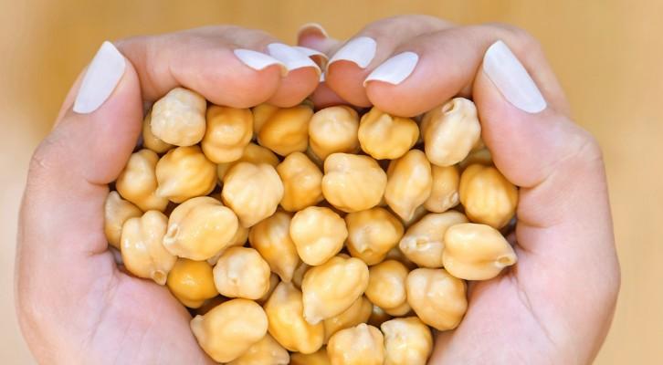 Stor guide: Enkla tips för att äta mer bönor