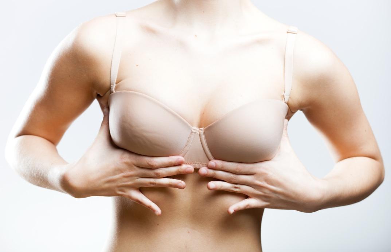 breast push start