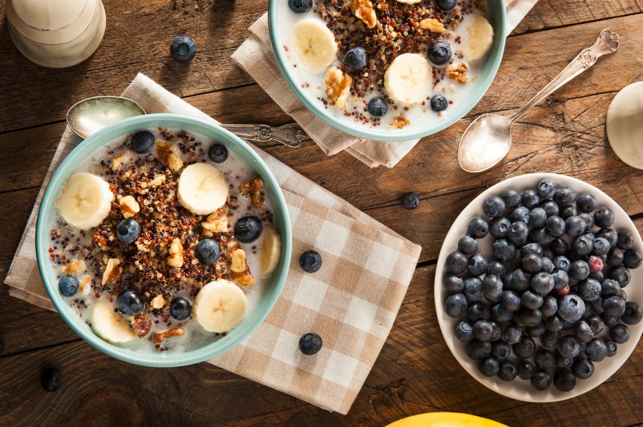 proteinrik frukost utan kolhydrater