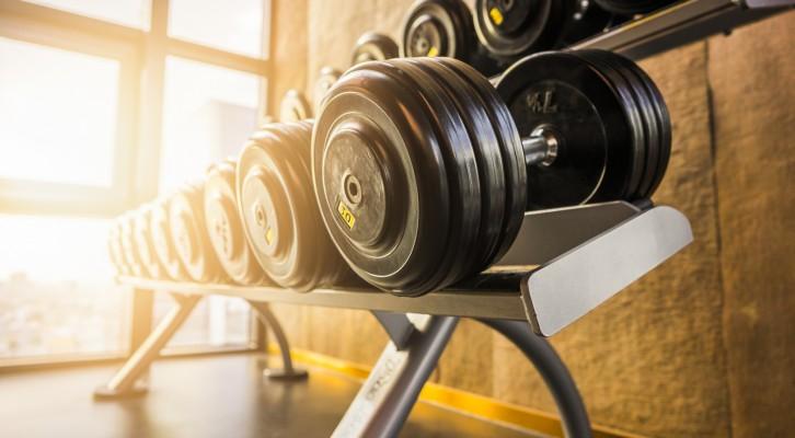 Viktig viktinfo under styrketräning