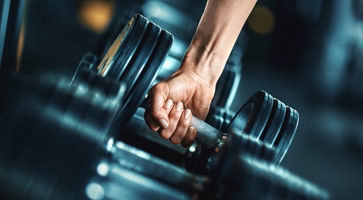 Så blir du starkare: Progressiv överbelastning