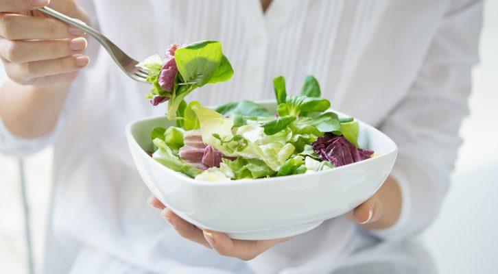 Varför utvecklar friska kvinnor ätstörningar? Del 1