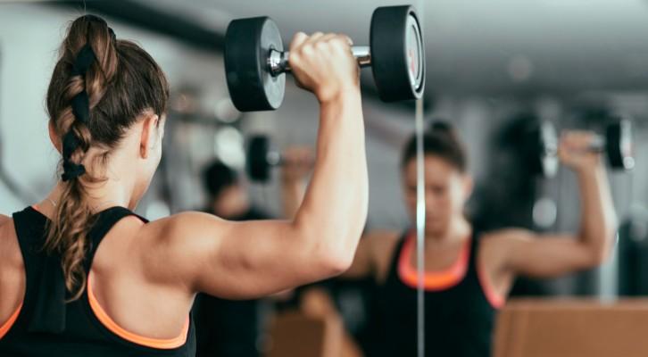 Träningsformen som är mest effektiv för din fettförbränning