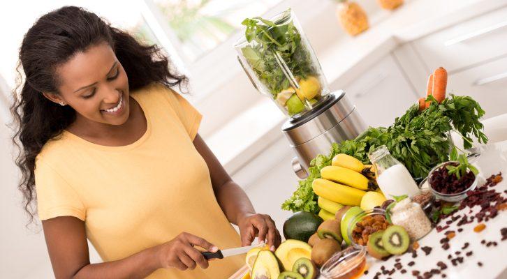 Hälsosam viktökning: Konkreta tips och recept