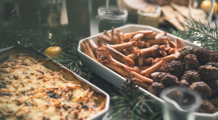 Tips och recept: Motverka viktuppgång över julen – för långvarig hälsa